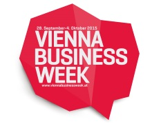 Logo der Vienna Business Week