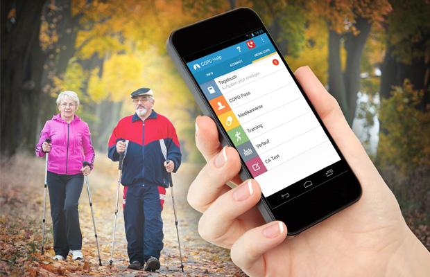 alysis COPD-App